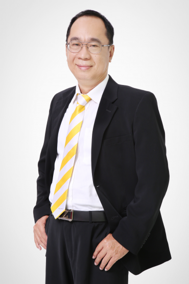 Fredyanto Tan