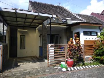 House for sale in Simpang Bunga Kopi