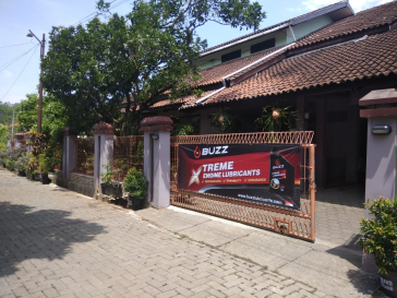 House for sale in Tunggul Ametung